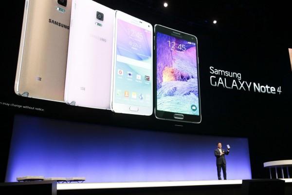 Samsung Galaxy Note 5: annuncio a New York il 12 Agosto