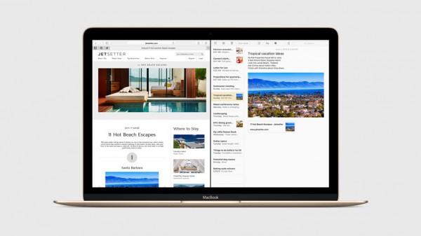 Apple OS X El Capitan: quali sono le novità principali?