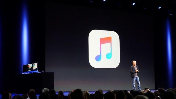 Apple Music: più di 10 milioni di utenti in un mese
