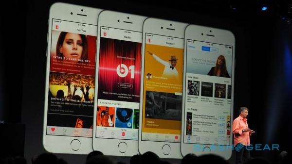 """Apple Music: cosa sono i consigli """"Per Te"""""""