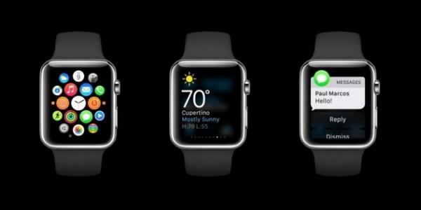 Apple Watch: come scambiarsi numeri e indirizzi