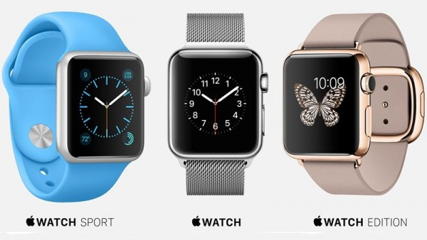 Apple watch: come avere le icone più grandi