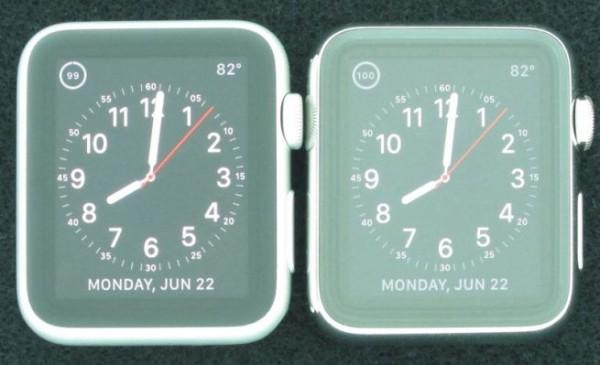 Apple Watch: come migliorare la leggibilità del display