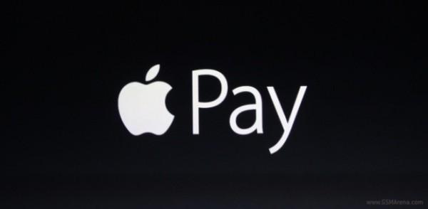 Apple Pay è attivo nel Regno Unito