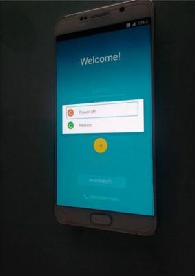 Samsung Galaxy Note 5 e Galaxy S6 Edge Plus: nuove immagini dal vivo