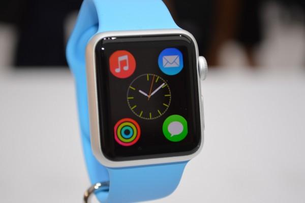 Apple Watch: soddisfatti il 97% degli utenti