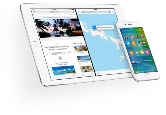 iOS 9 Beta 4: download e novità dell'aggiornamento