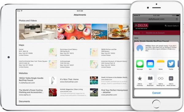 Apple iOS 9 Public Beta 2: download e novità