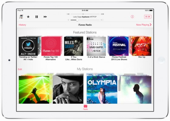 Apple iOS 8.4: come ripristinare le playlist dell'app Musica