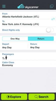 iPad e iPhone: le migliori app per le vacanze
