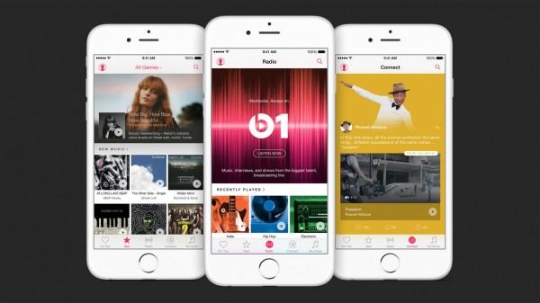 Apple Music: guida sull'ascolto offline dei brani e playlist