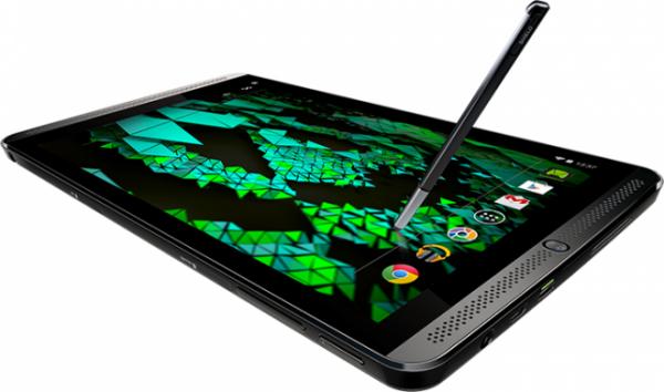 NVIDIA Shield Tablet: campagna di richiamo per le batterie difettose