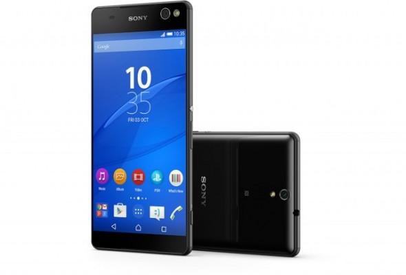 Sony Xperia C5 Ultra: caratteristiche e prezzo in Italia del nuovo phablet Android