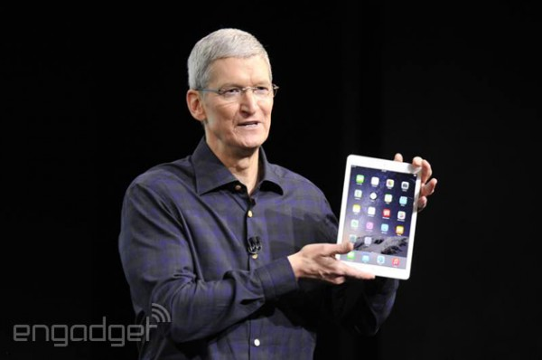 iPad Air 3 e iPad Mini 4: annuncio il 9 Settembre assieme all'iPhone 6S