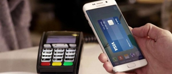 Samsung Pay arriva in Europa entro l'Estate