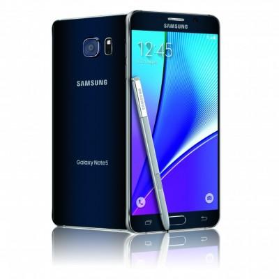 Samsung Galaxy Note 5 e Galaxy S6 Edge Plus ufficiali, prezzo e uscita in Italia
