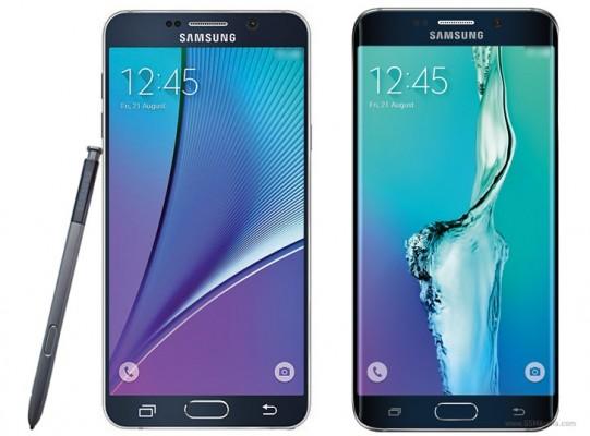 Samsung Galaxy Note 5: svelate le caratteristiche tecniche, niente microSD