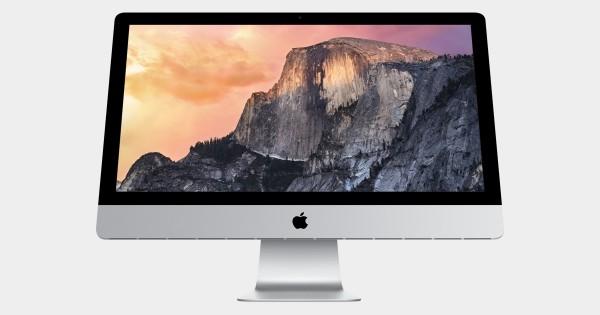 Apple: ecco i nuovi iPhone, iPad e Mac in arrivo