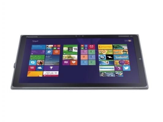 Panasonic Toughpad FZ-Y1: nuovo tablet professionale da 20 pollici