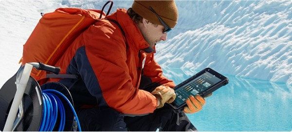 Dell Latitude 12: nuovo tablet rugged professionale