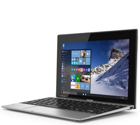 Toshiba Satellite Click 10: nuovo tablet ibrido con Windows 10