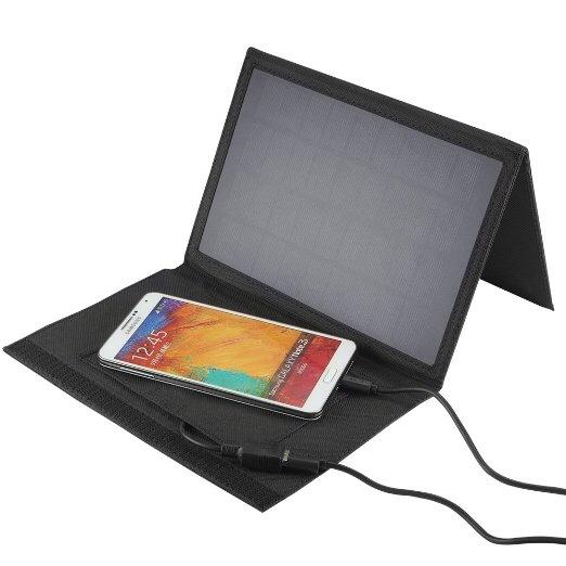 Pannello Solare Per Ricaricare Auto Elettrica : Pannello solare easyacc ricaricare i nostri dispositivi