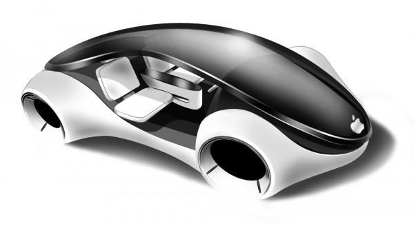 Apple iCar: nuovi rumors sull'auto senza pilota della Mela