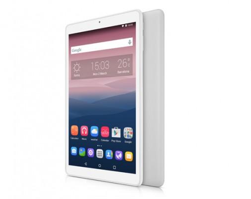 Alcatel OneTouch Pixi 3: nuovo tablet Android che supporta le chiamate vocali