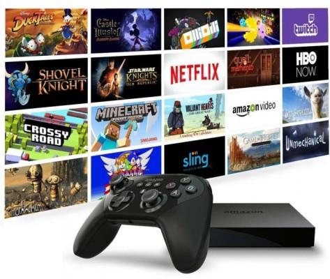 Amazon Fire TV: nuovo modello più veloce e con supporto alle TV 4K