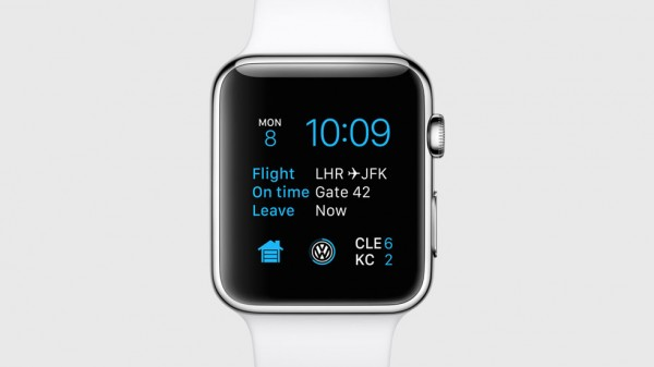 Apple watchOS 2: ecco tutte le novità per l'Apple Watch