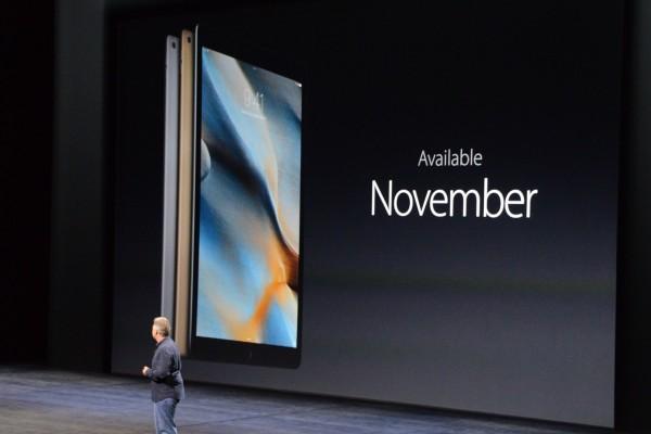 Apple iPad Pro e iPad Mini 4: caratteristiche tecniche, prezzo e uscita in Italia