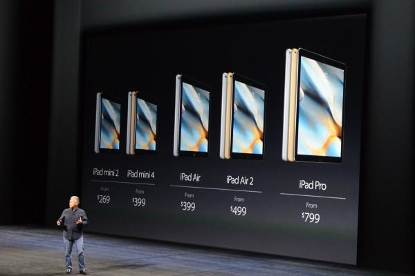 iPad Mini 4: anteprima del nuovo piccolo tablet di Apple