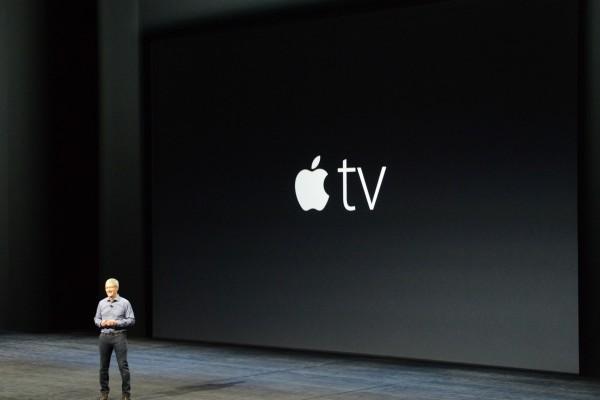 Apple TV 2015 è ufficiale con Siri e App Store, uscita a fine Ottobre