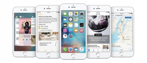 Apple iOS 9.0.1: download e novità del nuovo firmware