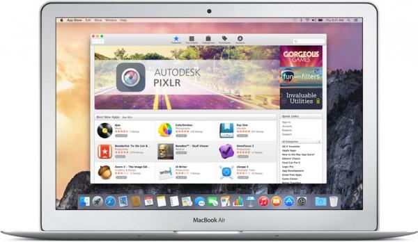 OS X Yosemite: come usare l'antivirus