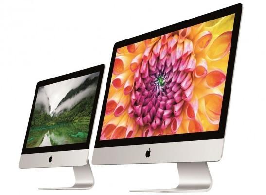 iMac Retina 4K da 21.5 pollici presto in uscita con OS X El Capitan