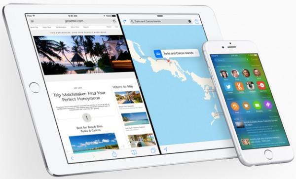iPhone 6S e iPad Mini 4 con Force Touch, nuovi indizi da iOS 9