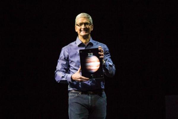 Adobe svela che l'iPad Pro ha 4 GB di memoria RAM