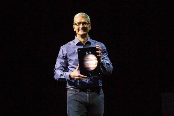 iPad Pro: uscita a Novembre, prezzi e caratteristiche tecniche