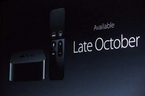 Apple TV 2015: tutte le caratteristiche, prezzi e data di uscita