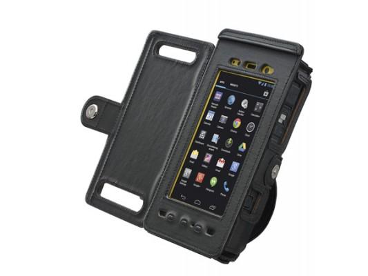 Panasonic Toughpad FZ-E1 ATEX e FZ-X1 ATEX: nuovi tablet a prova di tutto