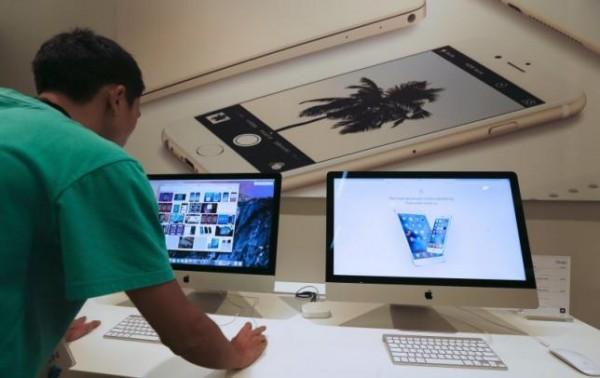 Apple rimuove dall'App Store molte applicazioni con malware