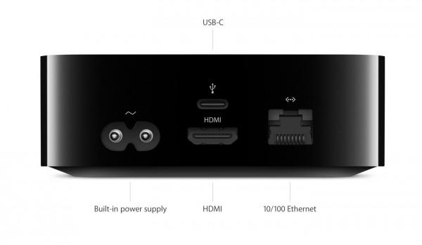Apple TV 2015 ha 2 GB di memoria RAM, come l'iPad Air 2