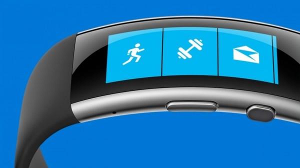 Microsoft Band 2015: nuova smartband al prezzo di 249 dollari