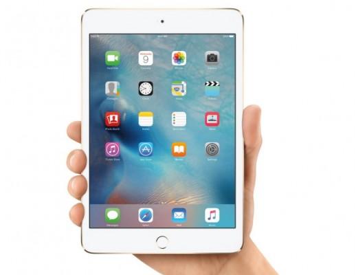 Apple spiega perchè sono calate le vendite dell'iPad