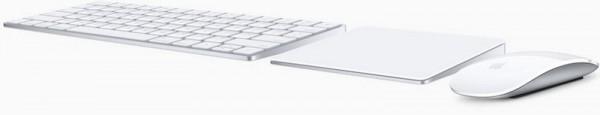 Apple annuncia i nuovi iMac Retina 4K, Magic Keyboard, Magic Mouse 2 e Magic Trackpad 2