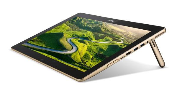 Acer Aspire Z3-700: nuovo tablet PC all-in-one da 17.3 pollici