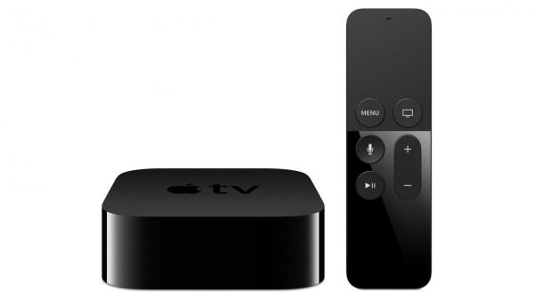 Apple TV 2015 in vendita dal 26 Ottobre