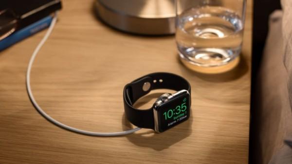 Apple Watch: come attivare la sveglia con la Modalità Notte