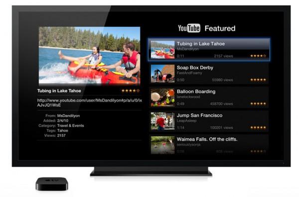 OS X El Capitan: come inviare video Youtube su Apple TV